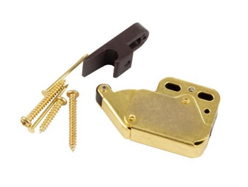 Siso Mini-Latch / Automatic Spring Catch