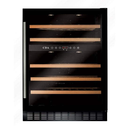 Freestanding / Under Counter Wine Cooler 595mm