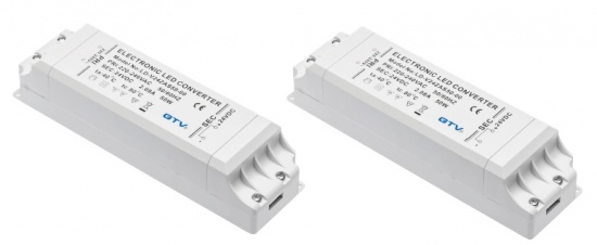 24V LED Driver Transformer IP20 For Led Lighting