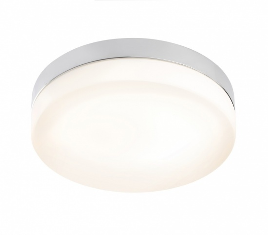 Sensio HUDSON Flat Round LED Ceiling Light Warm White