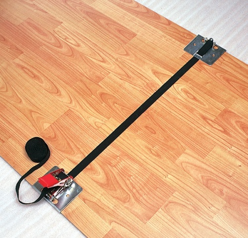 Unika Solid Wood Tension Strap 18-22mm Flooring