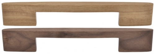 Kitchen / Bedroom Canibet Wood Handle Lattitude