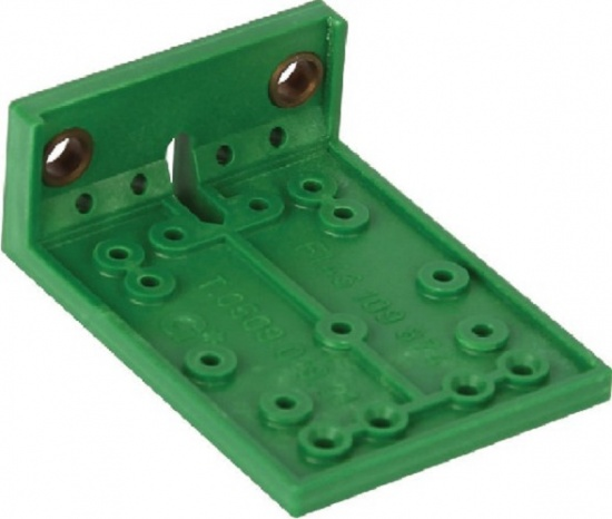 Grass Drilling Template For Dynapro Drawers