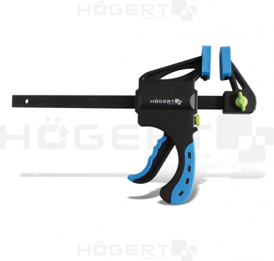 Hogert Ratchet Bar Clamp & Spreader