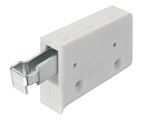 Unhanded Kitchen Wall Cabinet Hanger / Screw Fixing