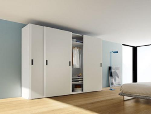 Slido Classic 50 Vfp System For 23 Straight Sliding Timber Cabinet
