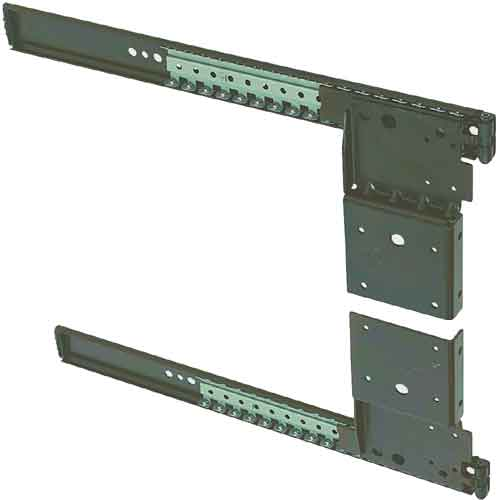 Accuride 1234 Pivot Sliding Door Runners