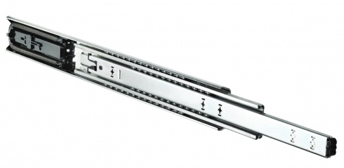 Accuride 5321 EC Full Extension U0026 Soft Close Drawer Runners, 100kg Load  Rating