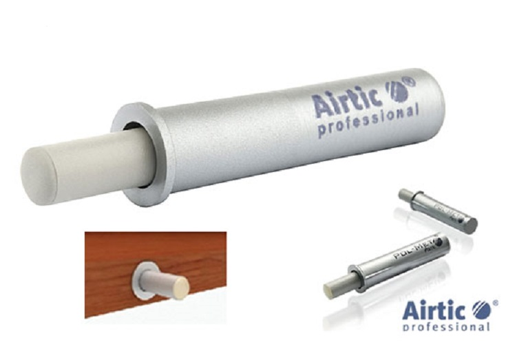 Airtic Soft Close Piston Door Buffer For Cabinet Side Panel