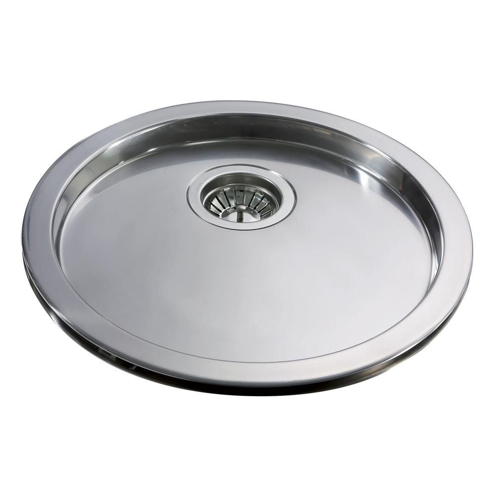 Round Kitchen Sink Accessories