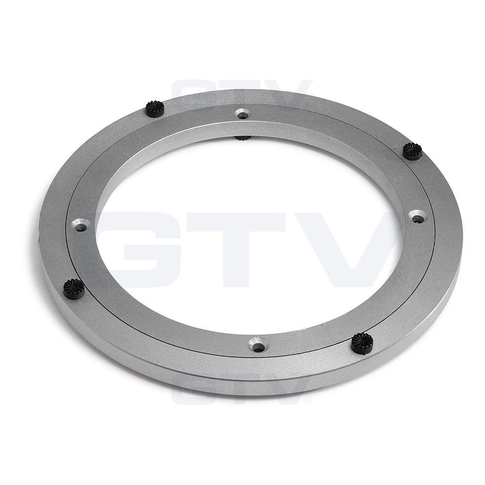 Round Swivel Bracket Turnplate 360 Degree