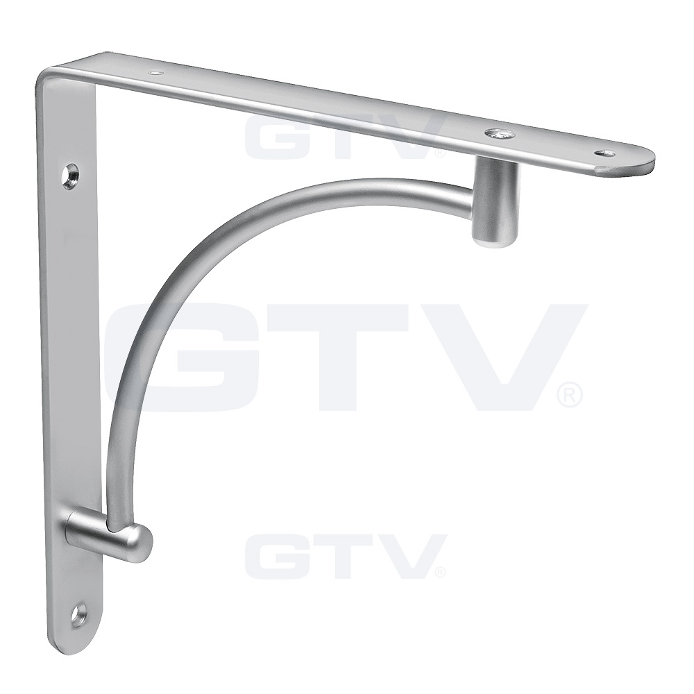Shelf Support Bracket Heavy Duty Wb 25