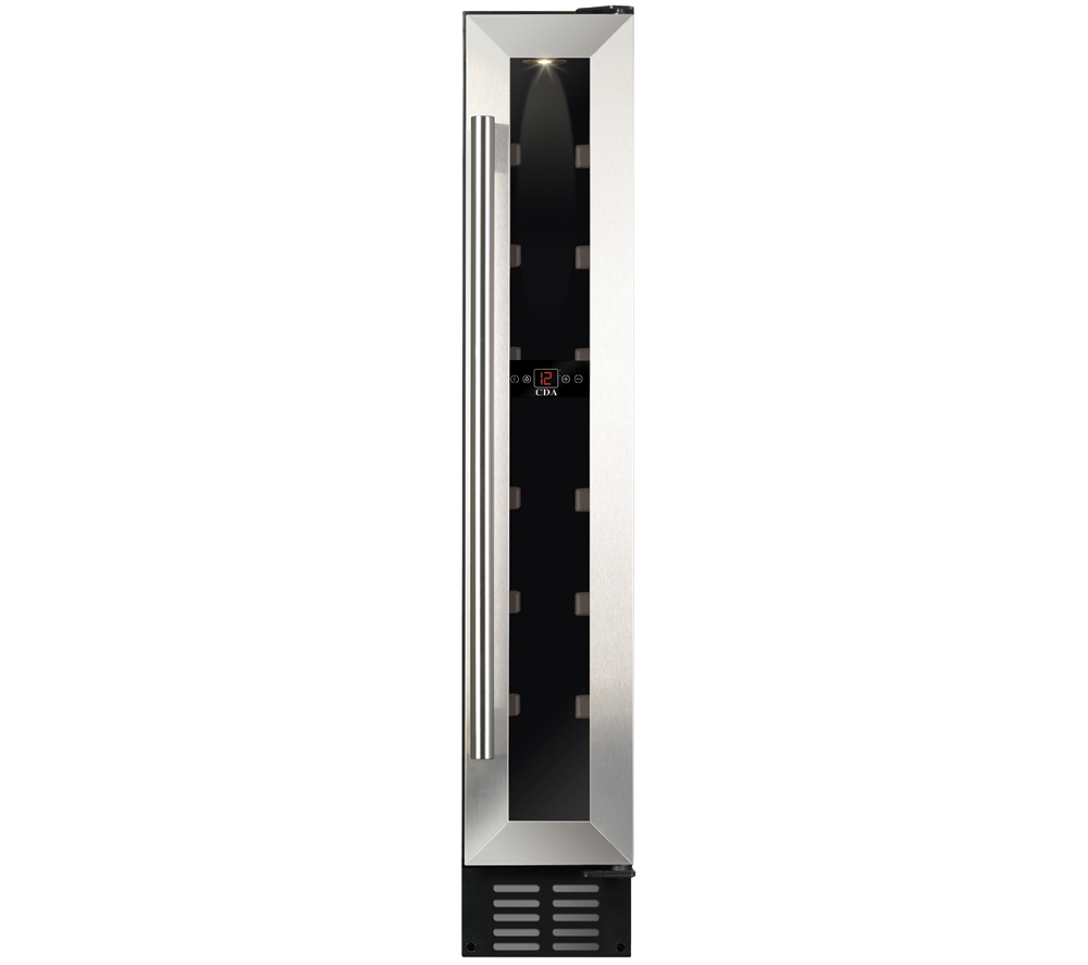 Freestanding Under Counter Slimline Wine Cooler