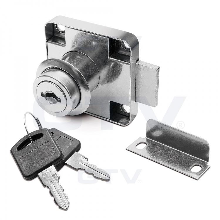 Square Door Cam Lock