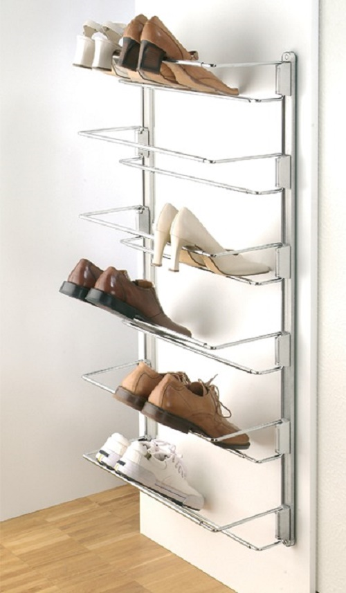 Nice Wall Shoe Rack Part - 4: Solmer Ltd