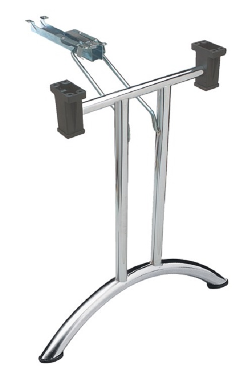 Folding Table Fitting T Frame 710 Mm High