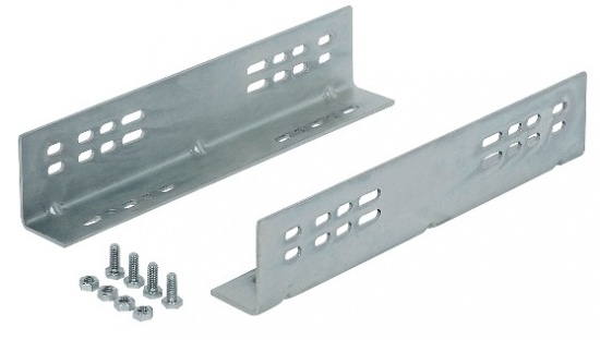 Mounting Brackets, for Accuride 7957, 9301 and 9308