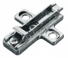 Duomatic SM Cruciform Mounting Plate