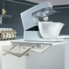 Parallel Fold Away Mechanism Kitchen Appliances