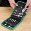Craft Pro Quick Release 30pcs Set in Tool Holder