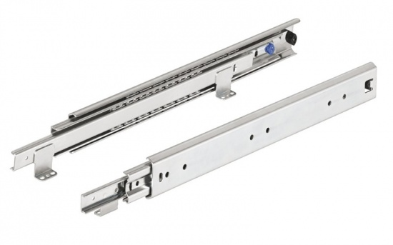 Accuride 5321-60 Ball Bearing Drawer Runners / Full Extension 100-120 kg