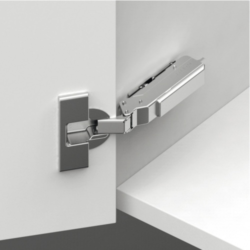 Grass Tiomos 110° Soft Close Cabinet Door Concealed Hinge / Screw Fixing