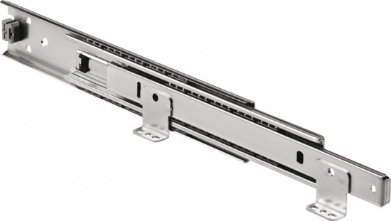 Accuride 3301-60 Ball Bearing Drawer Runners / Full Extension 50-60 kg