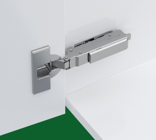Grass Tiomos 95° Soft Close Cabinet Door Concealed Hinge