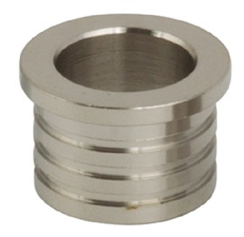 Budget Lock Ø 20mm Ferrule Escutcheon