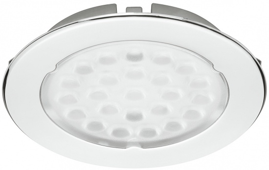 Loox LED Metris Kitchen Bedroom Compatible Downlight