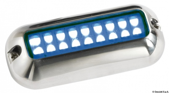 Osculati Underwater LED Light / IP68
