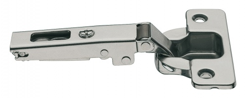 Duomatic 110° Concealed Cup Hinge / Full Overlay