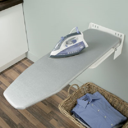 Hafele Ironfix Wall Mounting Ironing Board