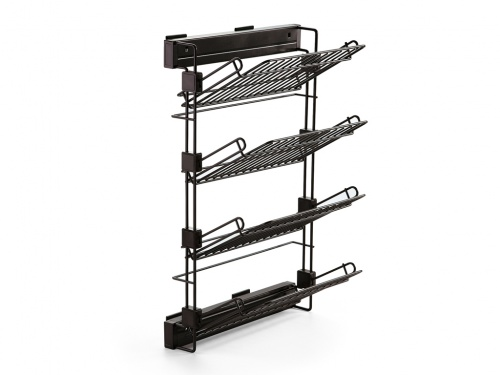 MOKA Lateral Pull-out Shoe Rack
