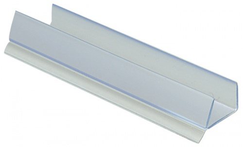 Kitchen Plinth Sealing Strip for 15-19mm Panel
