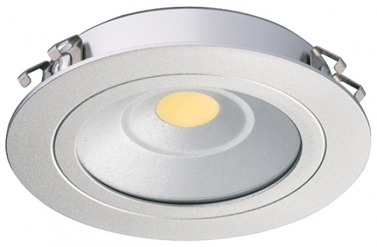 Loox 24V LED 3010 Downlight Ø 65mm / IP20