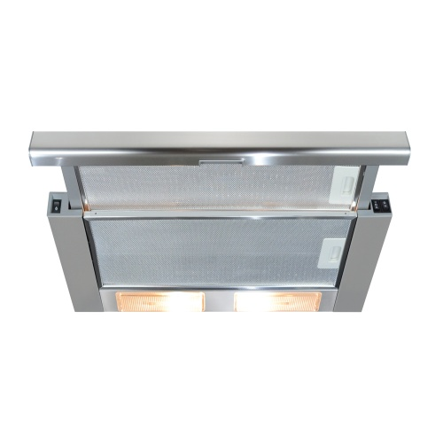 CDA Kitchen Telescopic Extractor Hood 60cm - CTE61SS