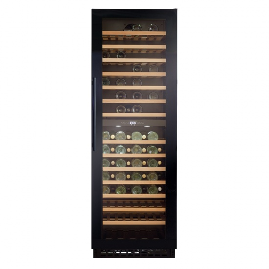 CDA Full Height Freestanding Wine Cooler - 595mm