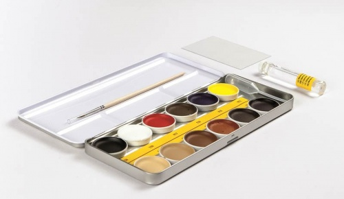 Konig 250 Touch-up Paint Box