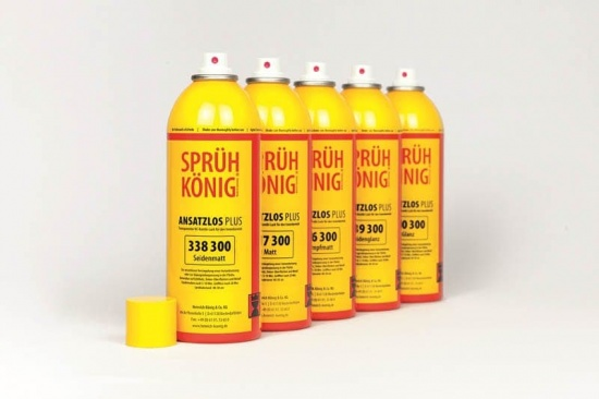 Konig Special Repair Lecouer Plus 400ml