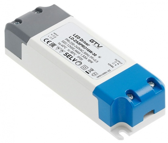 12V LED Driver Transformer IP20 For Led Lighting