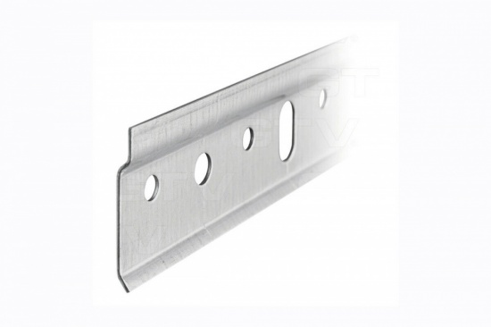 Wall Cabinet Mounting Rail / Strip