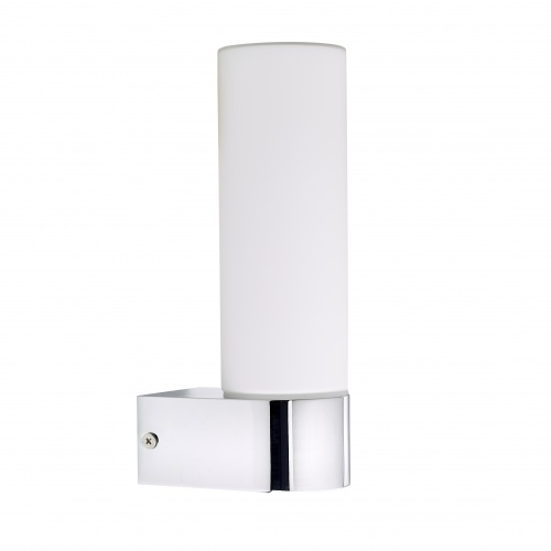 Sensio ERIN Single Bathroom LED Tube Wall Light - SE34191W0