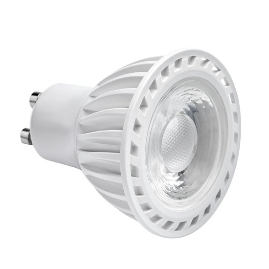 Sensio GU10 5W Dimmable LED COB Lamp