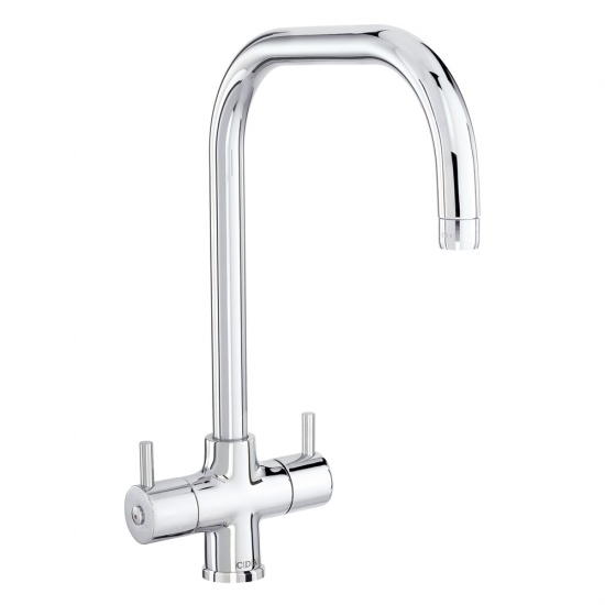 CDA Monobloc Tap With Quad Spout - TC65CH