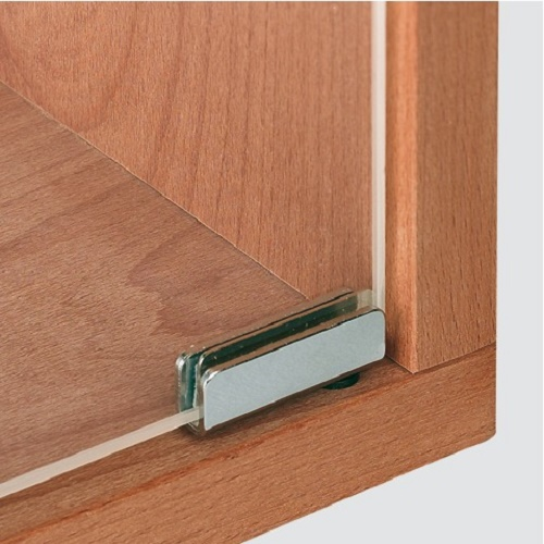 SIMPLEX Glass Door Hinge / Opening Angle 110°