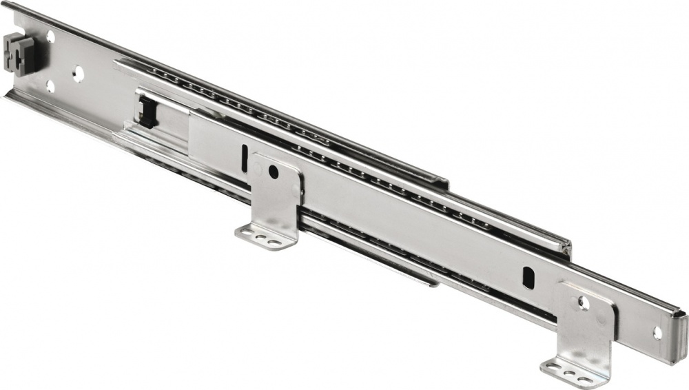 Accuride 3301 60 Ball Bearing Drawer Runners Full