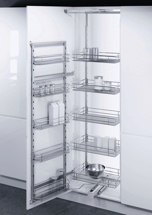 Vauth Sagel Dusa Swing Out Pantry Larder Unit