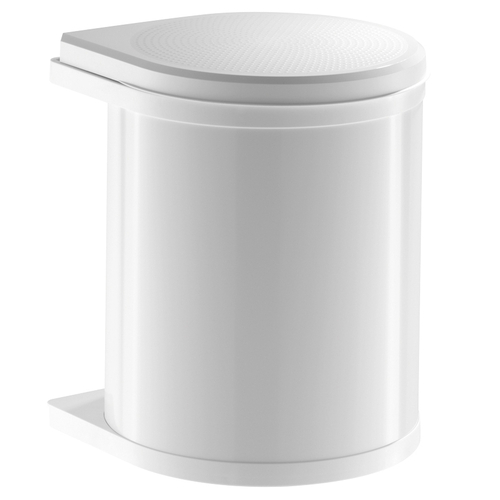 Hailo Kitchen Under Sink Waste Bin Mono 15l