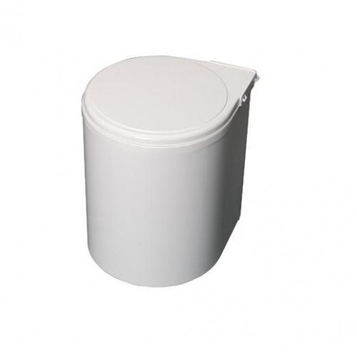 Kitchen Cabinet Automatic Waste Bin Under Sink 13l